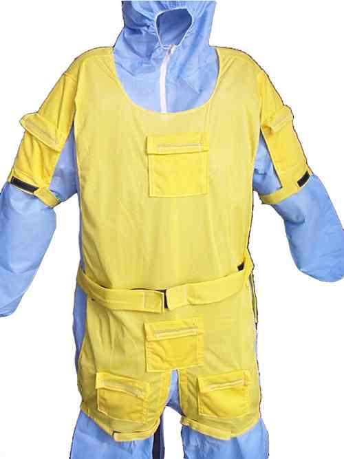 Clothing - Dosimetry Vests