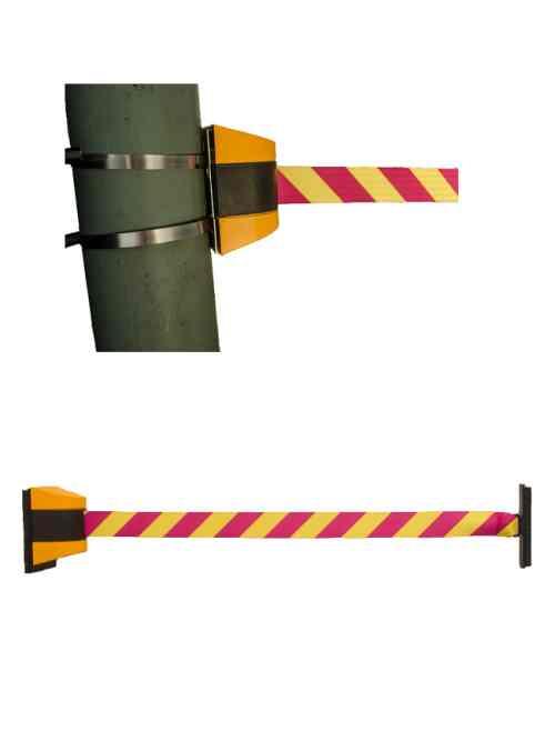 Boundary - Retractable Units